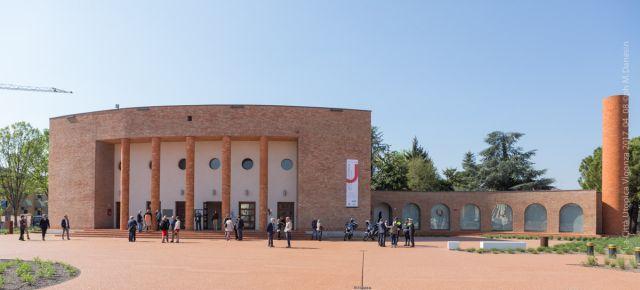 Teatro e Archivio Quirino De Giorgio